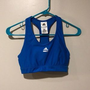 Adidas climacool techfit sports bra